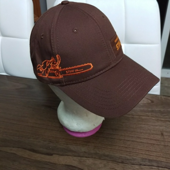 c17ee9f53d03b2 Stihl Outfitters Men's 100% Cotton Hat. M_5a83d0f6077b97c682b53753. Other  Accessories ...